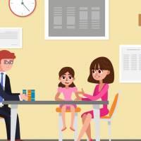 Πρώτες ενημερωτικές συναντήσεις γονέων και κηδεμόνων με τους εκπαιδευτικούς